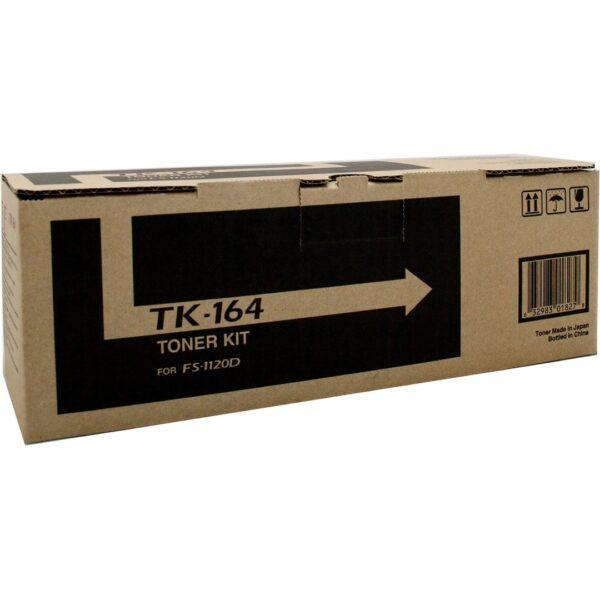 KYOCERA TK-164 TONER KIT BLK 519178