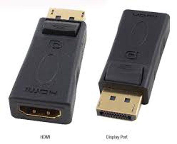 DP MALE-HDMI FEMALE HADDPMHDMIF