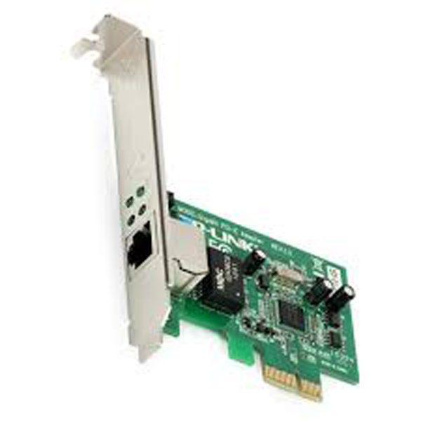 TP-Link TG-3468 PCI-E 10/1000 GIGABIT NIC TG 3468