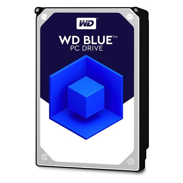 Western Digital 1TB Blue 7200RPM 64MB WD Blue HDD