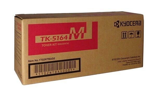 KYOCERA TK-5164M TONER MAGENTA TK 5164M