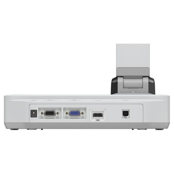 Epson Document Camera 21 2