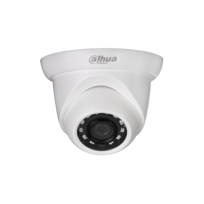 Dahua Lite Series Eyeball IP Camera 4MP 2.8mm Fixed Lens IPC HDW1431S