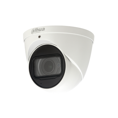Dahua Eco Savvy 3.0 Series Eyeball IP Camera 4MP 2.7mm~13.5mm Varifocal Motorized Lens ePoE IPC HDW5431R ZE