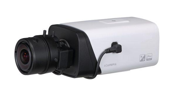 Dahua Full-Body IP Camera 3MP with Manual 2.7~12mm Lens and Mounting Bracket IPC HF8331E