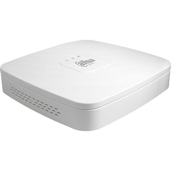 Dahua Lite Series NVR 4 Channel 4 Port PoE+ NVR4104P 4KS2