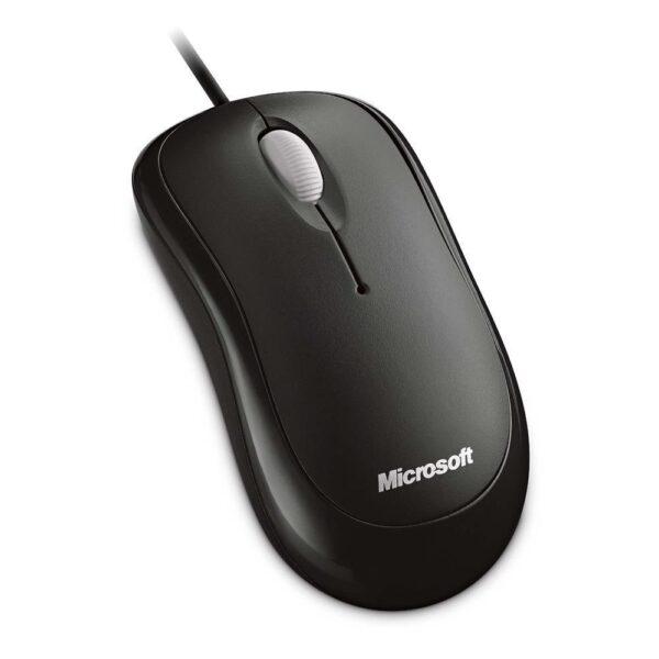 Microsoft Basic Optical USB Mouse P58 00065