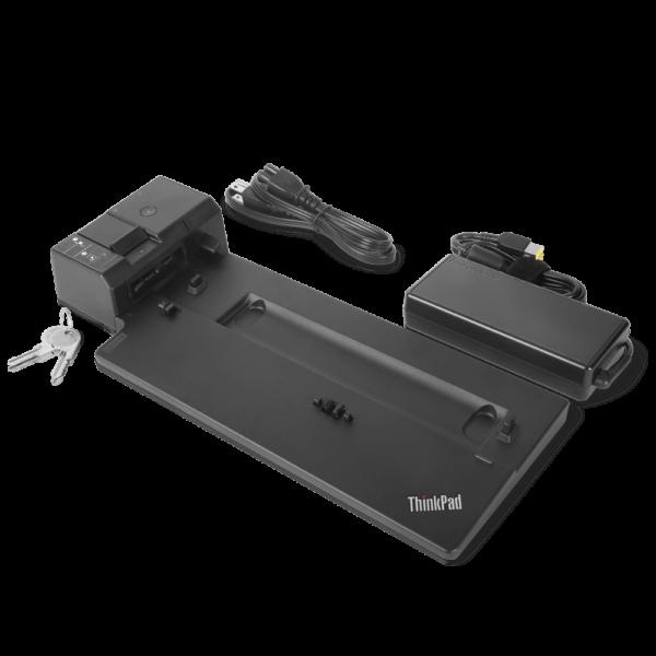 Lenovo ThinkPad Ultra Docking Station ThinkPad Ultra Docking Station png 5