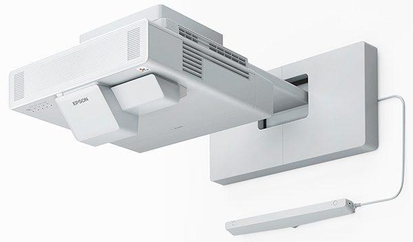 Epson 5000ANSI Ultra Short Throw Projector V11H919053