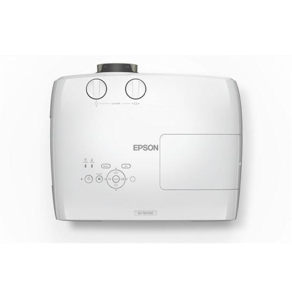 Epson 3000ANSI 3D Home Theatre Projector V11H959053 2