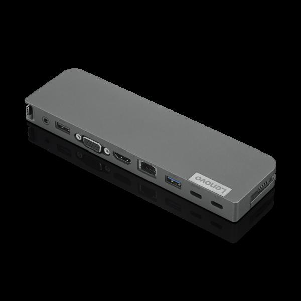 Lenovo USB-C Mini Dock 40AU0065AU 2