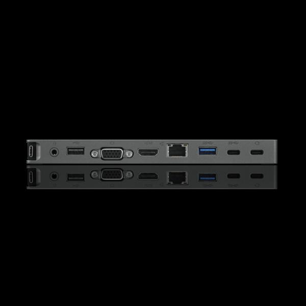 Lenovo USB-C Mini Dock 40AU0065AU 3