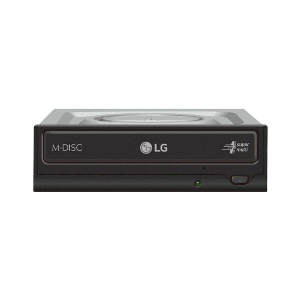 LG Internal DVD Burner OEM Black gh24nsd1 69be9b6caa124a01aa545d24450780fc