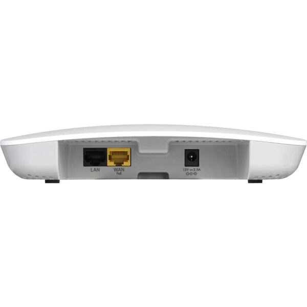 Netgear 1200Mbps Wireless AC Managed Smart Cloud Access Point with Router Mode WAC510 10000S 3