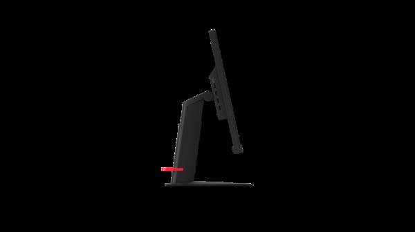 """Lenovo ThinkVision T27p 27"""" 4K UHD 61DAMAR1AU 5"""