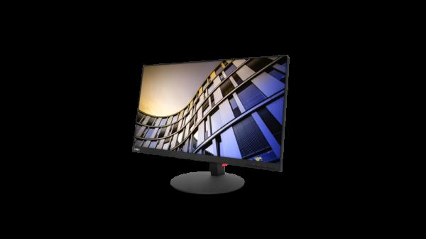 """Lenovo ThinkVision T27p 27"""" 4K UHD 61DAMAR1AU 8"""