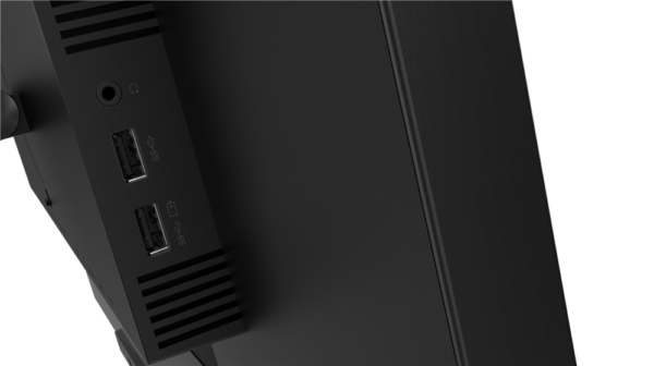 "Lenovo ThinkVision T32h 31.5"" QHD 61F1GAR2AU 10"