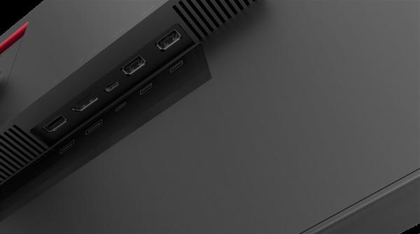 "Lenovo ThinkVision T32h 31.5"" QHD 61F1GAR2AU 9"