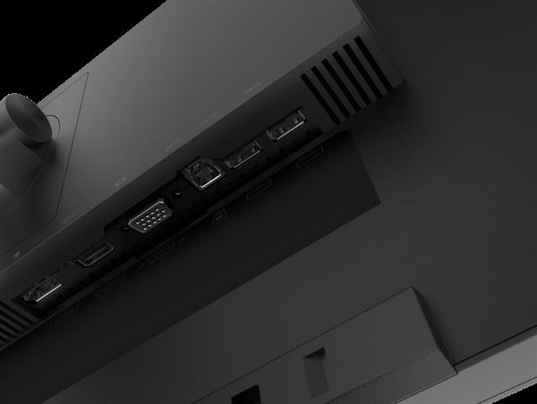 "Lenovo ThinkVision T24i-20 23.8"" FHD 61F7MAR1AU 9"