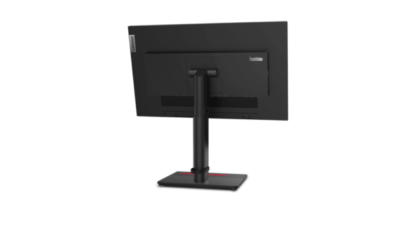 "Lenovo ThinkVision T24h-20 23.8"" QHD 61F0GAR1AU 10"