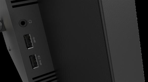 "Lenovo ThinkVision T24h-20 23.8"" QHD 61F0GAR1AU 12"