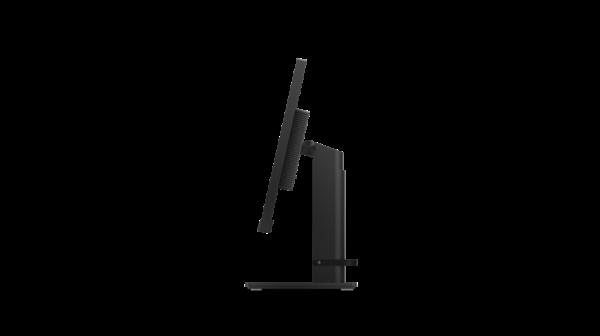 "Lenovo ThinkVision T24h-20 23.8"" QHD 61F0GAR1AU 4"