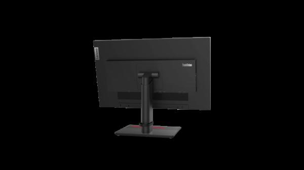 "Lenovo ThinkVision T24h-20 23.8"" QHD 61F0GAR1AU 6"