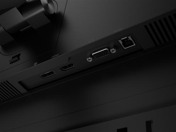 "Lenovo ThinkVision T24v-20 23.8"" FHD VoIP Monitor 61FCMAR6AU 12"