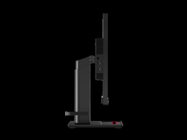 "Lenovo ThinkVision T24v-20 23.8"" FHD VoIP Monitor 61FCMAR6AU 4"