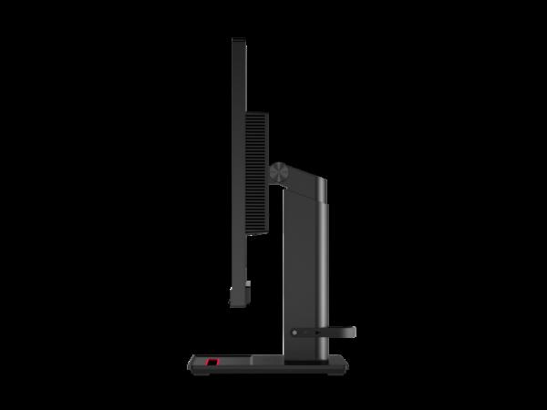 "Lenovo ThinkVision T24v-20 23.8"" FHD VoIP Monitor 61FCMAR6AU 5"