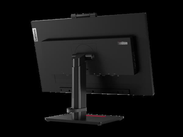 "Lenovo ThinkVision T24v-20 23.8"" FHD VoIP Monitor 61FCMAR6AU 6"