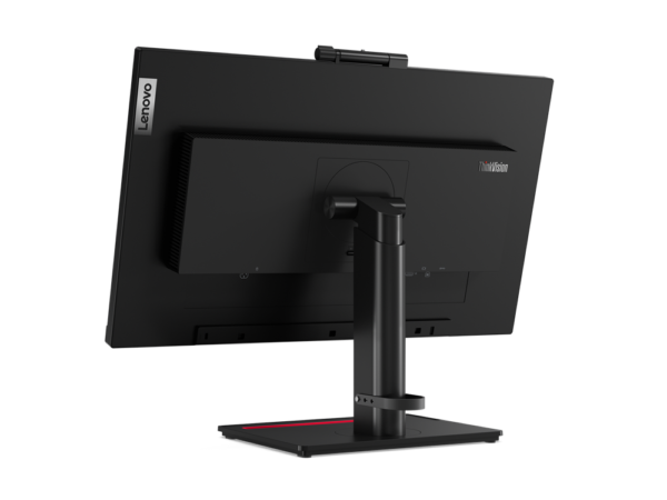 "Lenovo ThinkVision T24v-20 23.8"" FHD VoIP Monitor 61FCMAR6AU 7"