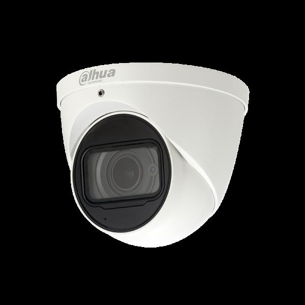 Dahua Eco Savvy 3.0 Series Eyeball IP Camera 8MP 2.7mm-12mm Varifocal Motorised Lens ePOE IPC HDW5831R ZE