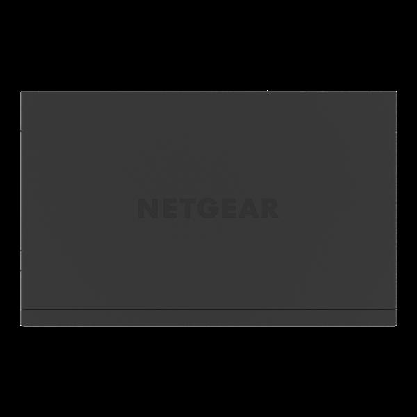 Netgear 24 PORT Gigabit POE+ 190W Switch GS324P woShadow Top 16Aug19