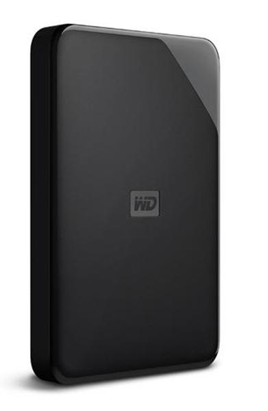 """Western Digital 4TB USB3 2.5"""" Elements SE External HDD WD Elements HDD 1"""