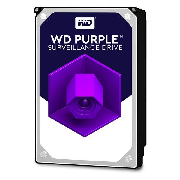 Western Digital 1TB Purple 64MB 24/7 WD Purple HDD 1