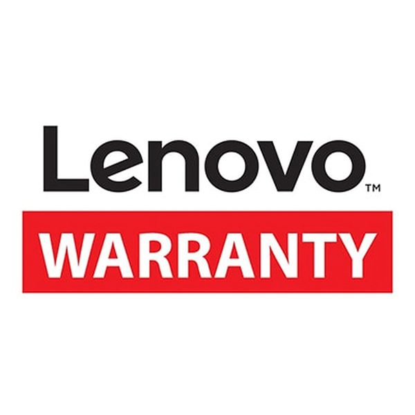 Lenovo ThinkCentre 1 Year Onsite - 3 Year Onsite Warranty Upgrade lenovo warranty 15