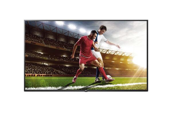 """LG 65"""" Commercial TV UHD 65UT640S 1"""