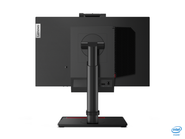 """Lenovo ThinkVision Tiny-in-One 21.5"""" FHD Touch ThinkCentre Tiny In One 22 Gen 4 2"""