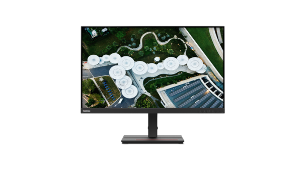 "Lenovo ThinkVision S24e 23.8"" FHD 62AEKAR2AU 2"