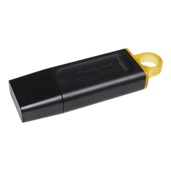 Kingston DataTraveler Exodia 128GB USB 3.2 Gen 1 Flash Drive DTX 128GB 2