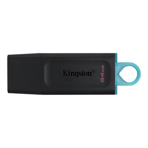Kingston DataTraveler Exodia 64GB USB 3.2 Gen 1 Flash Drive DTX 64GB 1