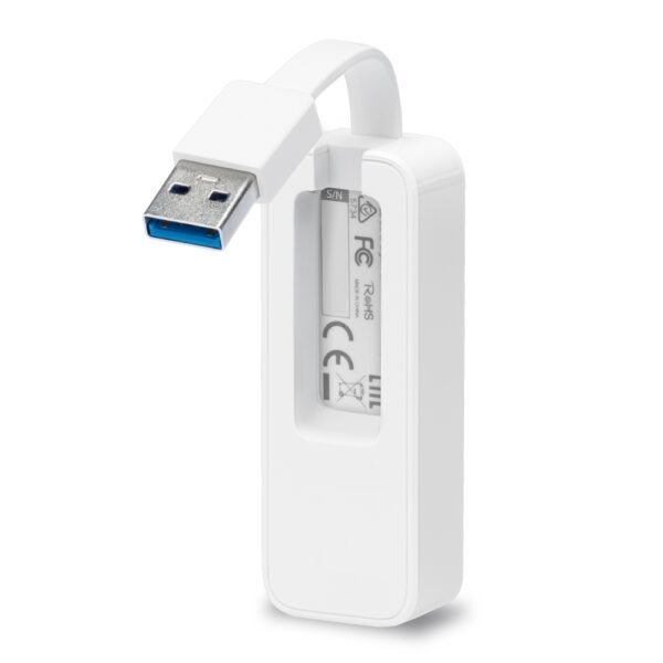 TP-LINK USB3 TO RJ45 ADAPTER UE300 3