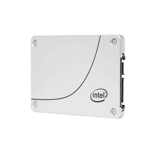 """Intel SSD 960GB D3-S4510 2.5"""" D3 S4510 3 5"""