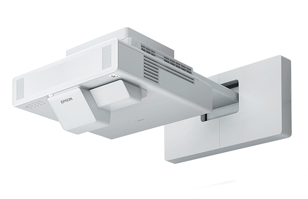 Epson 5000ANSI Ultra Short Throw Projector EB 1480Fi 240