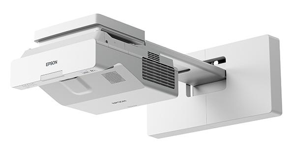 Epson 3600ANSI Ultra Short Throw Projector EB 735F 600