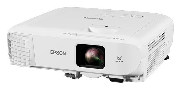 Epson 4100ANSI Mid-Range Projector EB 972 600