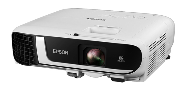 Epson 4000ANSI Entry Level Projector EB FH52 600