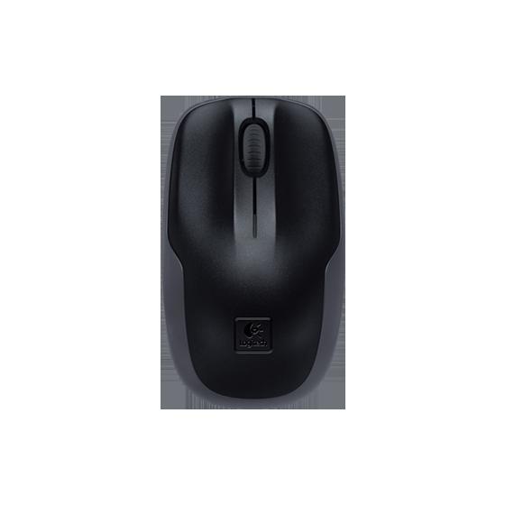 Logitech MK220 Wireless Keyboard and Mouse Combo MK220 3
