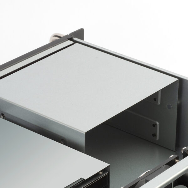 SilverStone RM23-502 2U Server Case rm23 502 2